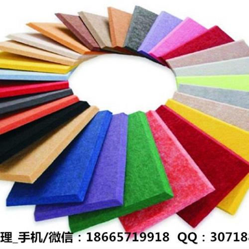 广州聚酯纤维吸音板厂家|布艺吸音板厂家