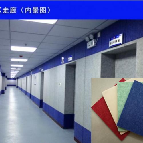 新乡聚酯纤维吸音板施工白山聚酯纤维吸音板厂家