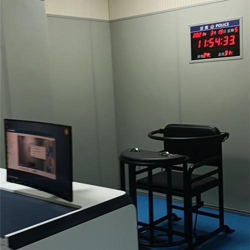 审讯室软包新型防撞材料