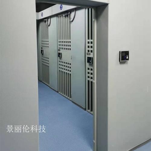 法院羁押室墙面软包