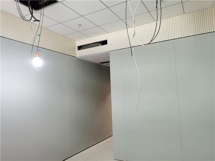 聚乙烯防撞墙板 谈话室防撞软包