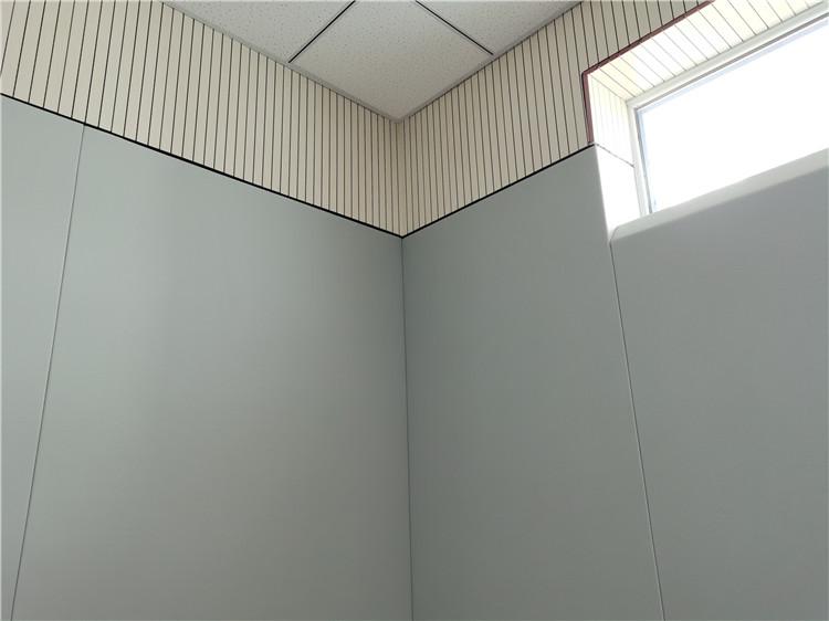 办案区墙面软包 阻燃环保