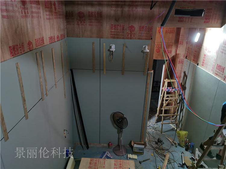 广东审讯室软包厂家 办案区防撞软包批发