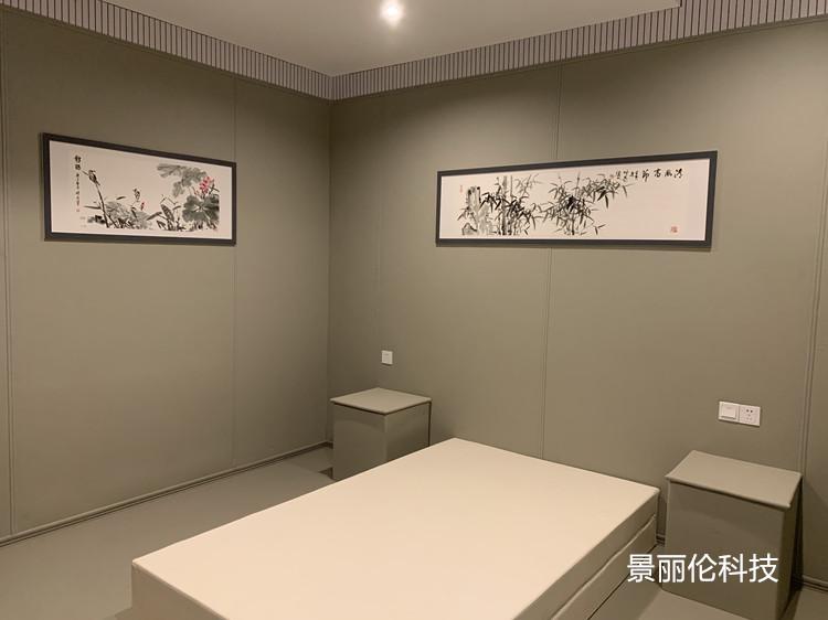 广州谈话室软包价格 广州谈话室软包批发